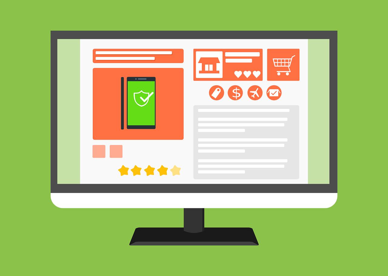 ecommerce tax transaction screen