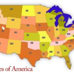 us sales tax map ecommerce